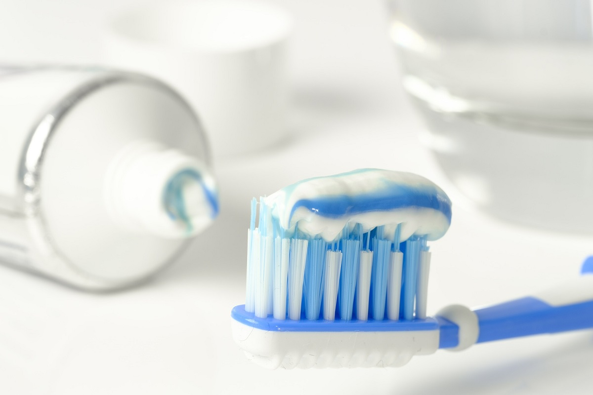 Harmful Effects of Toothpaste on your Health