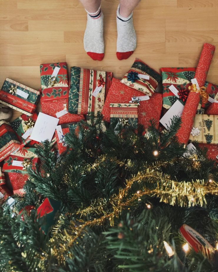 5 Tips for Environmentally Responsible Giving this Christmas