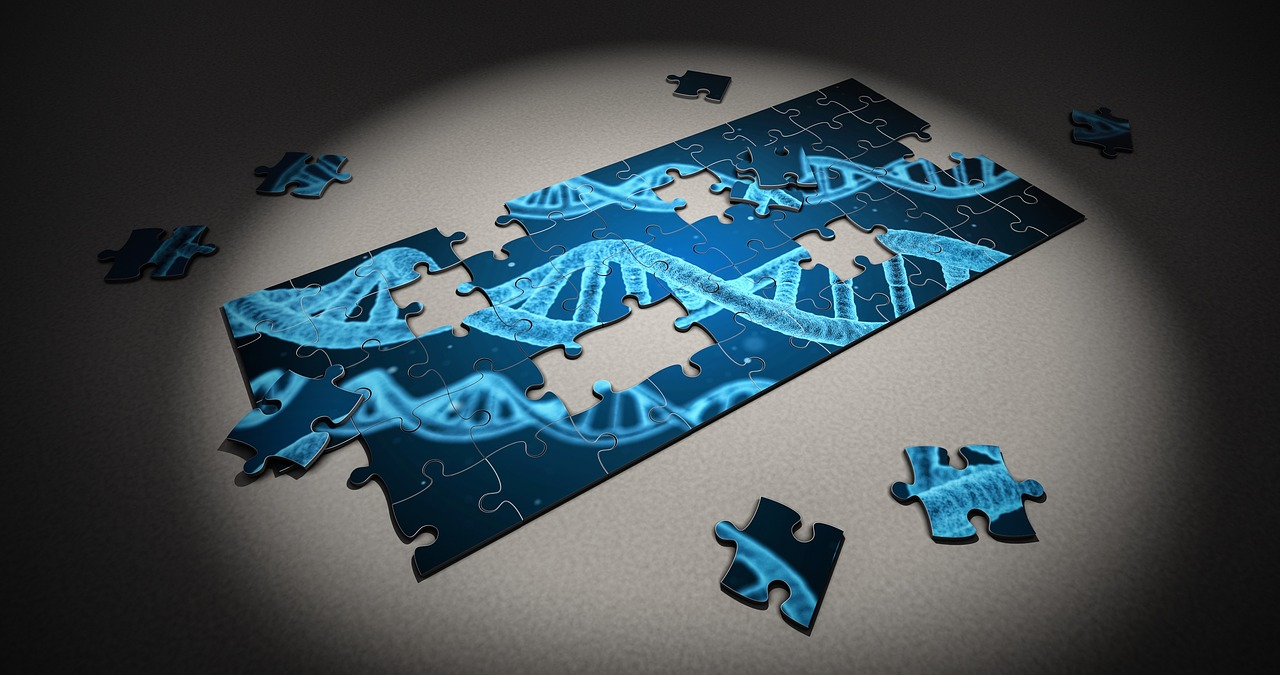 Take matters into your own hands, whether you have 'good genes' or not